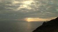 2006年 母島からの初日の出のハイビジョン映像