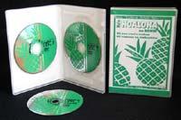 DVD Hula`Ohana 2006
