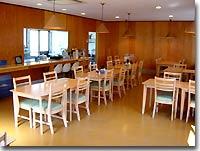 食堂「ギンネム」