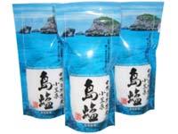 小笠原の塩「島塩」