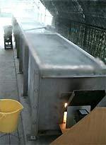登窯製塩法
