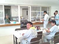 黒くま食堂2