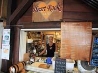 ハートロックカフェ2